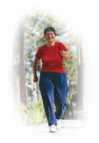 Weight Control and Exercise Help to Control Arthritis