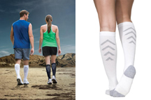 Sigvaris Recovery Sock